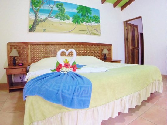 Las Islas Lodge: KING ROOM