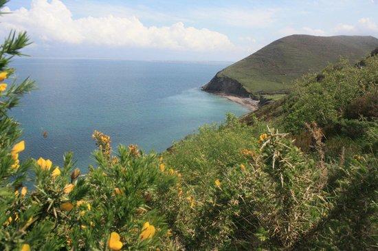 Deros Coach Tours: Atlantic View Ring Of Kerry