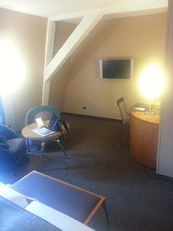 Régent Petite France & Spa : Room 203