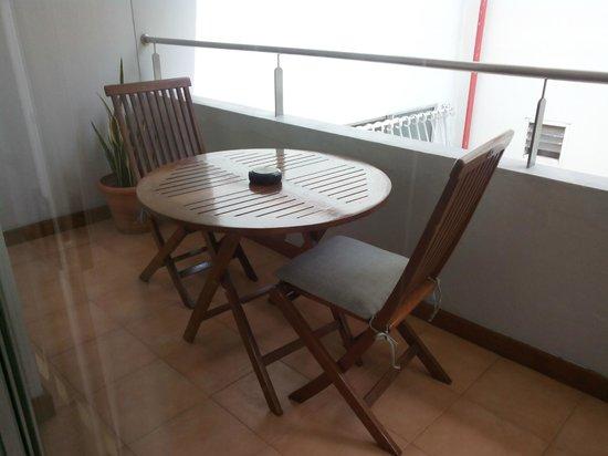 Amari Garden Pattaya: Deluxe Room - Garden Wing