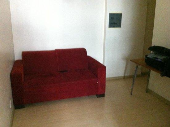 Aparthotel Adagio Rio de Janeiro Ipanema: Acomodação Quarto Classic
