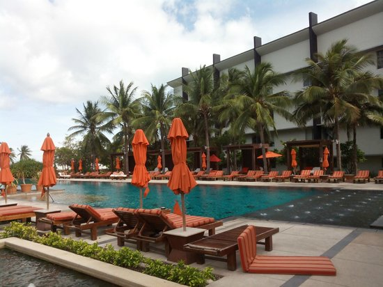 Amari Garden Pattaya: Pool (Garden Wing)