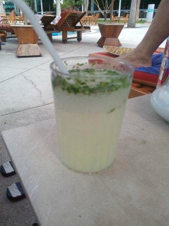 Amari Garden Pattaya : Happy Hour -Buy1Get1Free