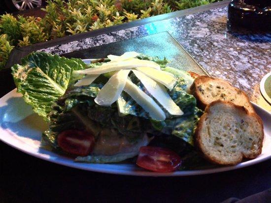 Amari Garden Pattaya : Set Dinner - Starter