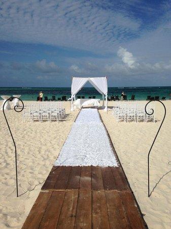 Now Larimar Punta Cana: Gorgeous Weddings Every Day