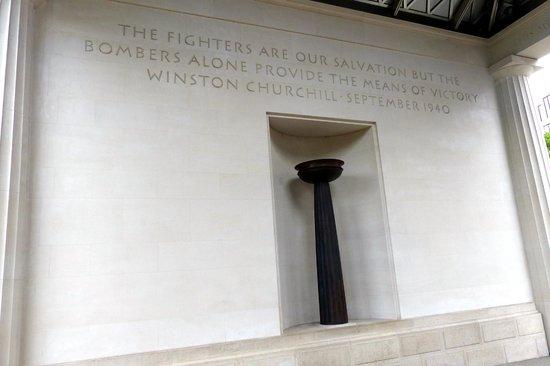 Bomber Command Memorial (4)