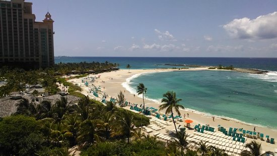 Atlantis, Coral Towers, Autograph Collection: Another Beach