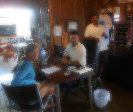 Camino Verde Bed & Breakfast Monteverde: Tour options