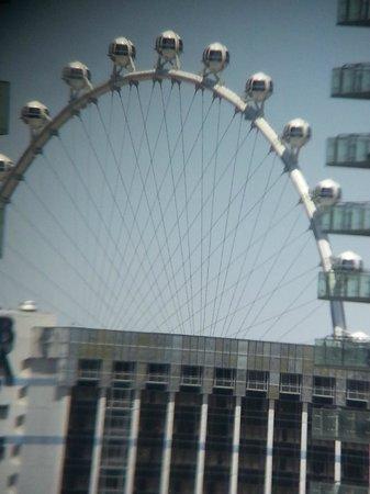 ARIA Resort & Casino: high roller