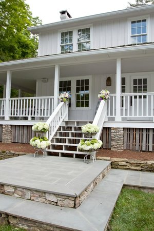 Inn at Little Pond Farm: Beautiful Luxury Inn