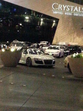 ARIA Resort & Casino: .