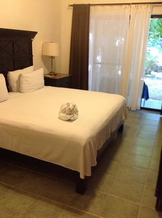 Hacienda Paradise Boutique Hotel by Xperience Hotels: a bunny?