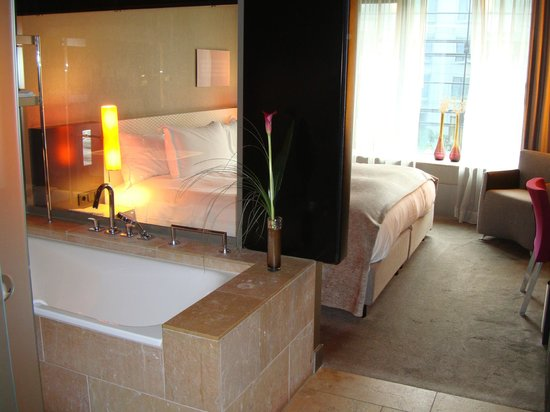 Sofitel Munich Bayerpost: Luxury room