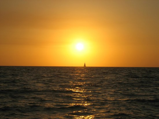 Anna Maria Sailing Adventures: Sunset Cruise
