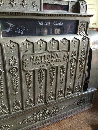 Dallas Heritage Village at Old City Park: money in