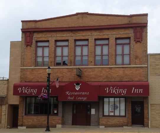 Viking Inn Restaurant and Lounge: Viking Inn @ Viroqua, WI