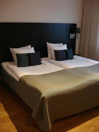 Best Western Plus Time Hotel: Room