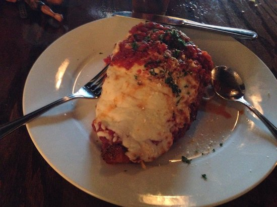 Fratello's Italian Tavern: Fantastic