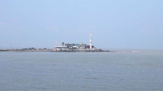 Haji Ali Mosque: Haji Ali
