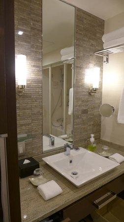 Hotel Granvia Osaka : Bathroom