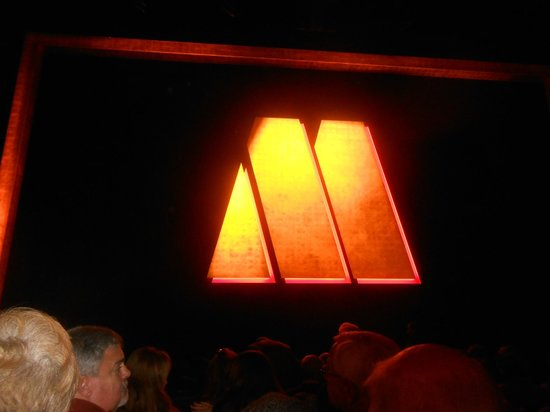 Motown The Musical on Broadway: Motown