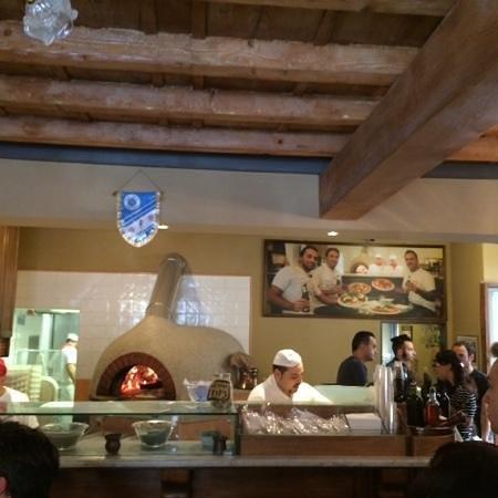 Gustapizza: Gusta Pizza