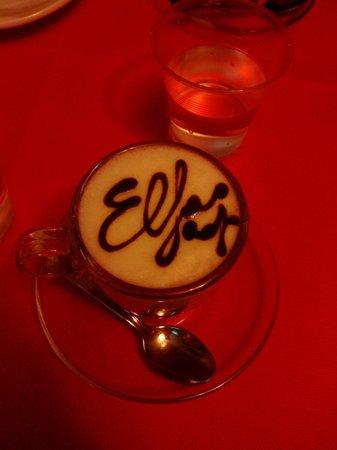 Elfa Cafe