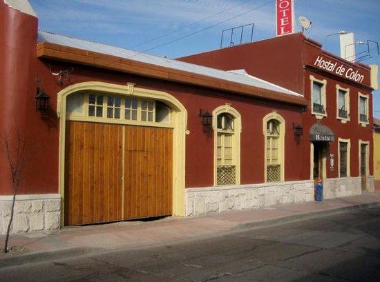 Photo of Hotel Cristobal Colon La Serena