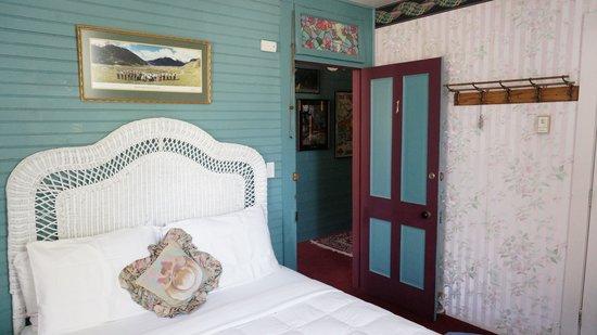 Villa Dallavalle Hotel / Inn: Zimmer 1