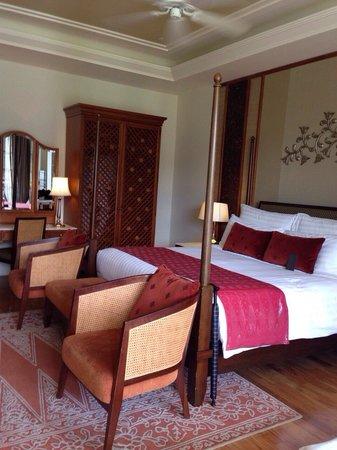 The Danna Langkawi, Malaysia : Bedroom
