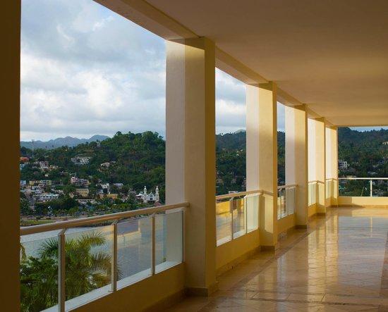 Grand Bahia Principe Cayacoa : great vacation