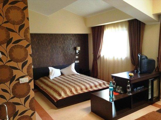 Volo Hotel: chambre