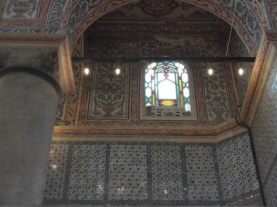 Mosquée Bleue (Sultan Ahmet Camii) : ブルーモスク