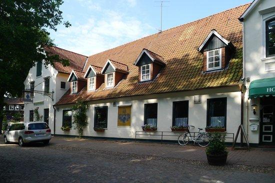 hotel haus berkelmann fischerhude deutschland hotelbewertungen tripadvisor. Black Bedroom Furniture Sets. Home Design Ideas