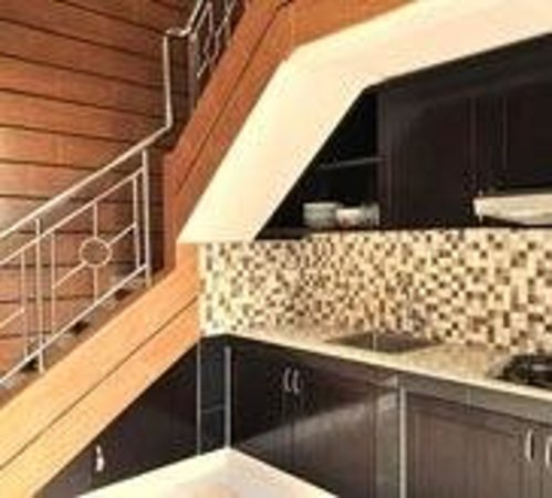 Denays House: Kitchen