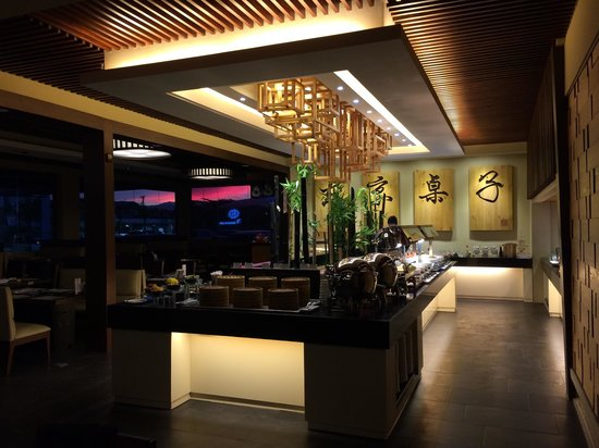 Tokyo Table Cebu: All-you-can-eat