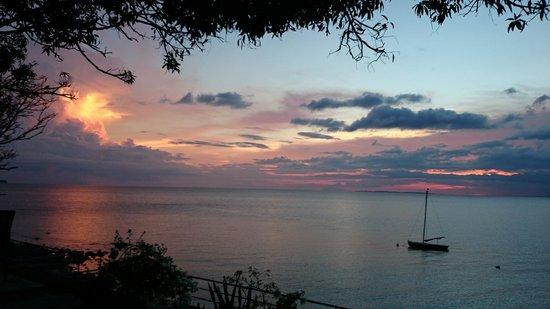 Sail Anilao: Sunset