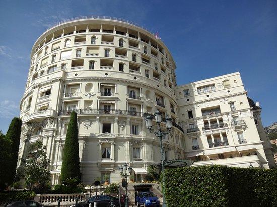 Hotel de Paris Monte-Carlo : Linda Arquitetura