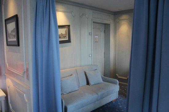 Hôtel Splendid Etoile : room 608