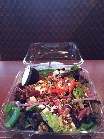 Grand Traverse Pie Company : Custom Beet Salad
