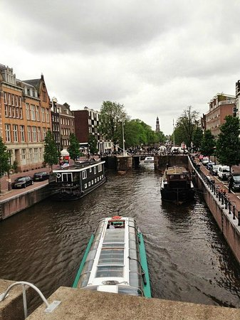 Jordaan : Canals and Streets