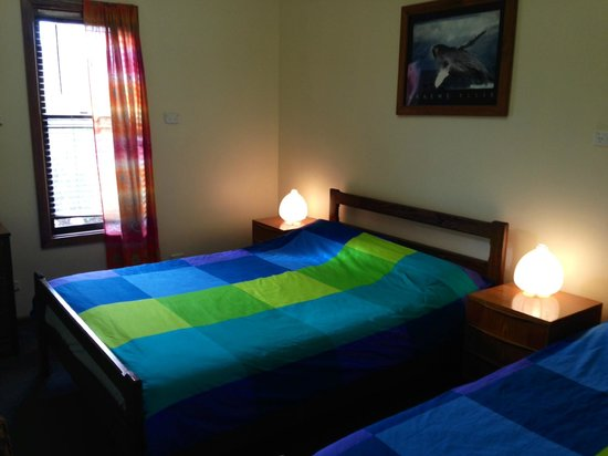 Kangaroo Island Central Backpackers: Private Room