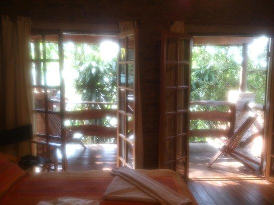 Jasy Hotel: Beautiful Balcony