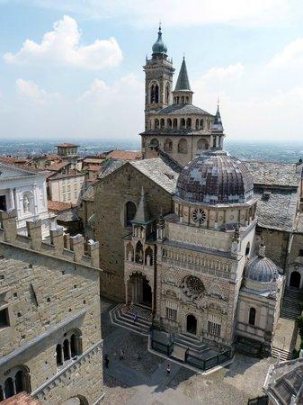 Campanone o Torre Civica : View
