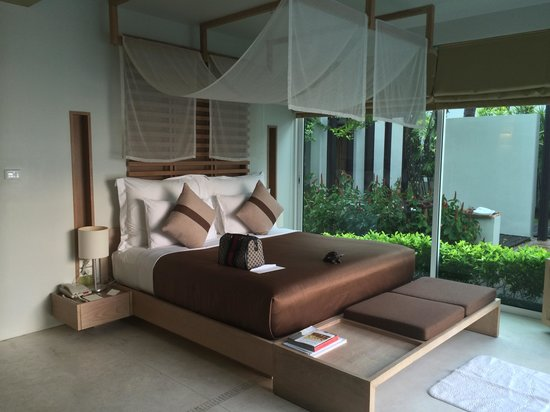 Aleenta Phuket Resort & Spa: Bedroom