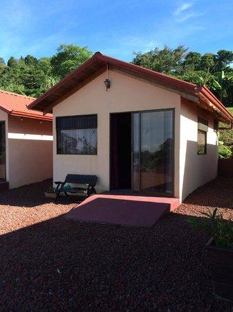 Hotel Mango Valley : Cabina