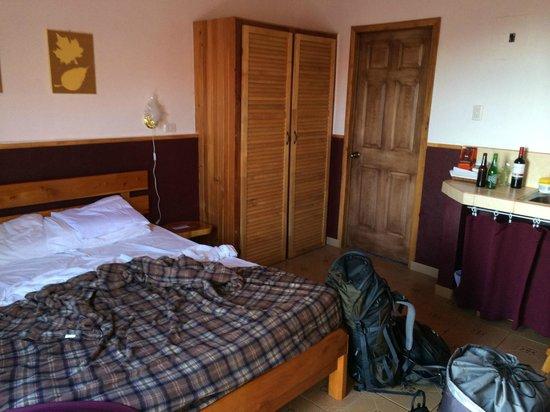 Hotel Mango Valley : Zimmer