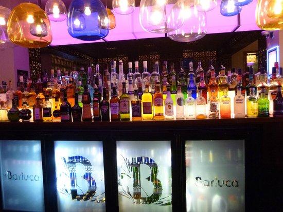 Barluca: Funky bar!