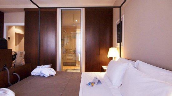 Escalus Luxury Suites Verona - 3rd floor room