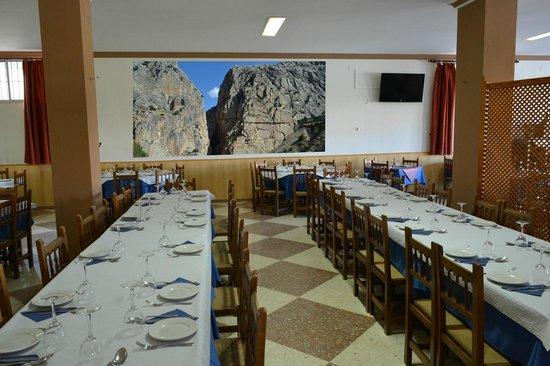Hostal Restaurante